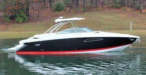 New Cobalt R35 Bowrider Boat For Sale