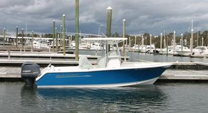 Used Sea Hunt 234 Ultra F250 High Performance Boat For Sale