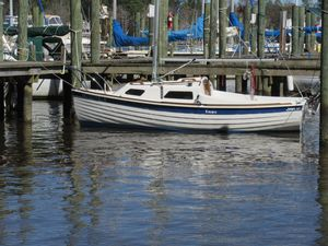 Used Sage 17 Cruiser Boat For Sale