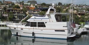 Used Nova Sundeck Aft Cabin Boat For Sale