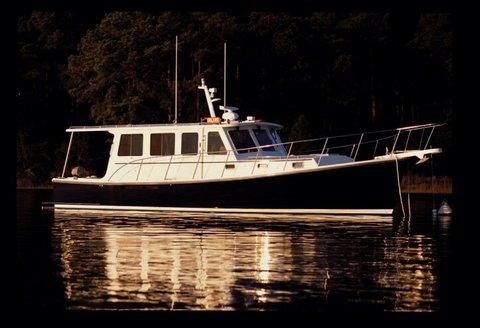 Used Zimmerman 36 Other Boat For Sale