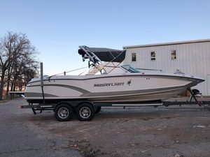 Used Mastercraft X46X46 Ski and Wakeboard Boat For Sale