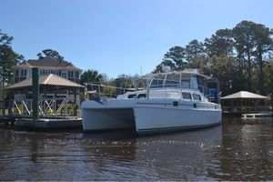 Used Endeavour Catamaran 36 Power Catamaran Boat For Sale