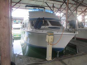 Used Commander Sportfish Cruiser Boat For Sale