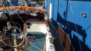 Used Westsail 42 Ketch Sailboat For Sale