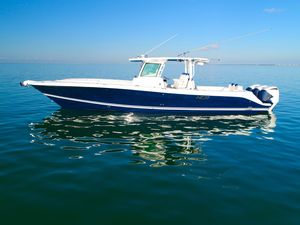 New Hcb Speciale Center Console Fishing Boat For Sale