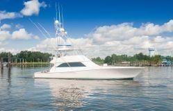 Used Viking ConvertibleConvertible Convertible Fishing Boat For Sale