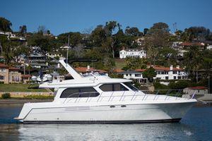 Used Navigator 4600 Cruiser Boat For Sale