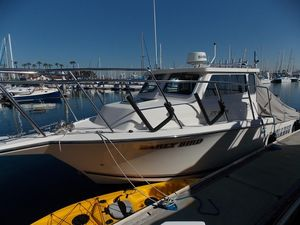 Used Defiance 270 Pilothouse Boat For Sale