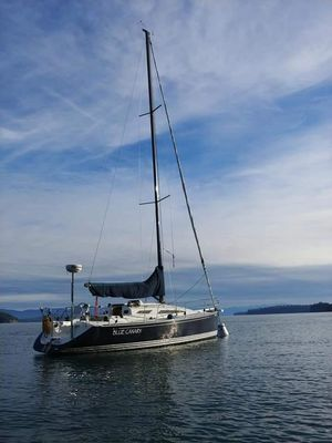 Used C&c 99 Racer and Cruiser Sailboat For Sale