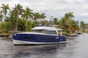 Used Azimut Magellano 43 Motor Yacht For Sale