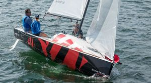 New Beneteau First 18 Racer and Cruiser Sailboat For Sale