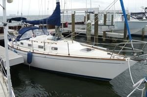 Used Tartan MK II Scheel Keel Cruiser Sailboat For Sale