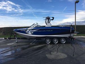 Used Nautique Super Air Nautique G25Super Air Nautique G25 Ski and Wakeboard Boat For Sale