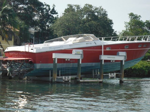 Used Magnum Marine 53 Sport Sports Cruiser Boat For Sale