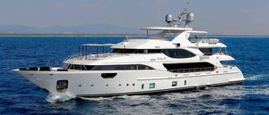 Used Benetti 2015 140 Crystal Motor Yacht For Sale