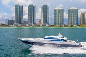 Used Sunseeker 2007 Sunseeker Predator 108 Motor Yacht For Sale