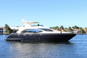 Used Azimut 2013 Azimut 84 Motor Yacht For Sale