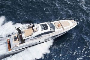 Used Azimut 2018 Azimut 77S Motor Yacht For Sale