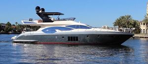 Used Azimut 2012 Azimut 70 Motor Yacht For Sale