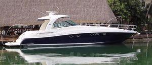 Used Sea Ray 2004 Sea Ray Sundancer Motor Yacht For Sale