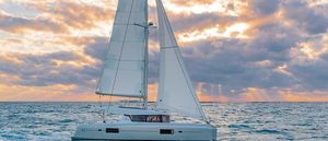 Used Lagoon 2019 Lagoon 42 Catamaran Sailboat For Sale