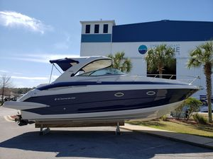 New Crownline 350 SY Motor Yacht For Sale
