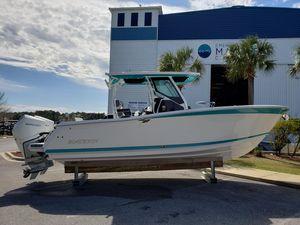 New Blackfin 272 CC Center Console Fishing Boat For Sale