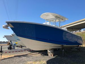 New Cobia 277 Center Console277 Center Console Center Console Fishing Boat For Sale