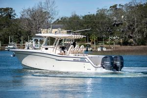 Used Grady-White Canyon 336Canyon 336 Saltwater Fishing Boat For Sale