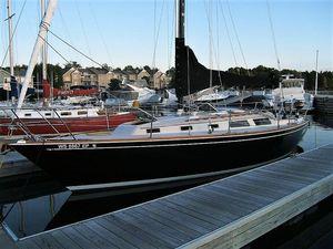 Used Sabre 36 Sloop Sailboat For Sale