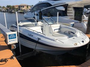 Used Southwind 2200 SD Bowrider Boat For Sale