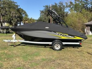 Used Yamaha Boats Ar192 High Performance Boat For Sale