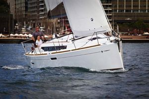 New Jeanneau 389 Sloop Sailboat For Sale