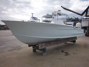 Used Custom 23 CC Center Console Fishing Boat For Sale