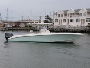 Used Spectre Center Console Fishing Boat For Sale