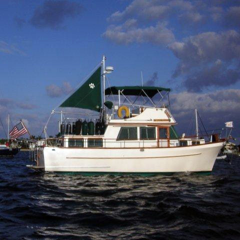 Used Ct Aft Cabin Boat For Sale
