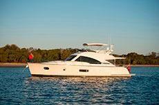 New Belize Daybridge Motor Yacht For Sale