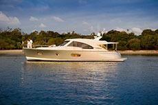 New Belize Sedan Motor Yacht For Sale