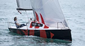 New Beneteau First 24 Daysailer Sailboat For Sale