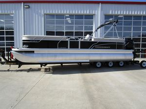 New Princecraft Vectra 25 XT High Performance Boat For Sale