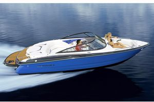 New Monterey Bowrider Boat For Sale