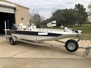 Used G3 Bay 20 Bay Boat For Sale