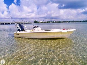 Used Scout 170 Costa Flats Fishing Boat For Sale