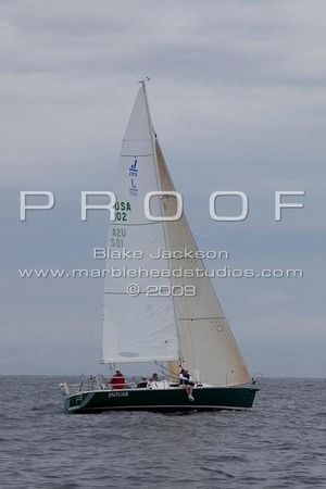 Used J Boats J/105 Racer and Cruiser Sailboat For Sale