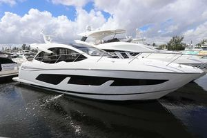 Used Sunseeker Sports Cruiser Boat For Sale