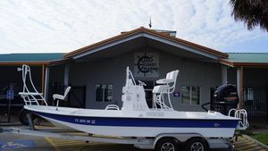 Used Shallow Sport 24' SportSport 24' Sport Bay Boat For Sale