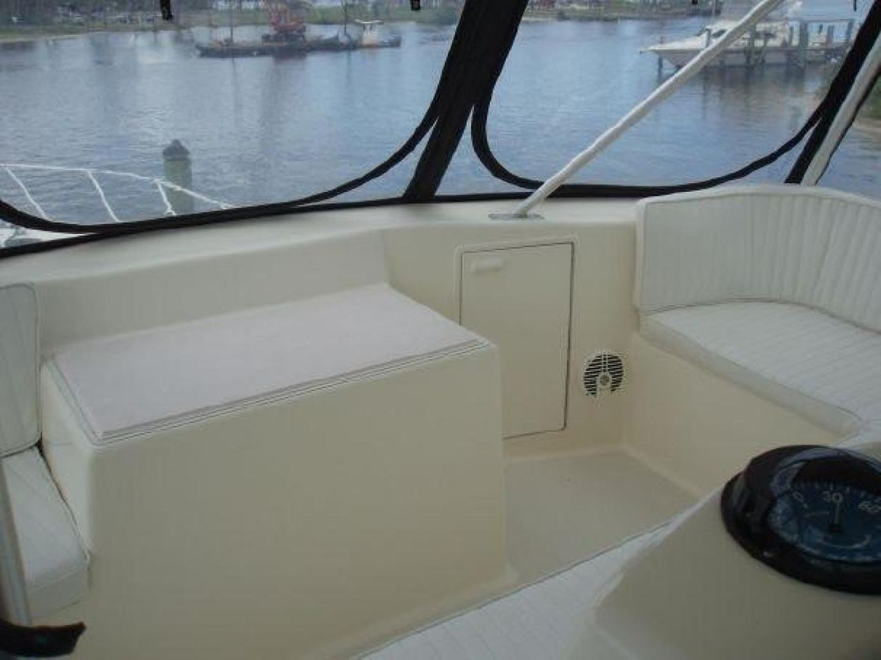 1991 Used Ocean Yachts Sports Fishing Boat For Sale - $199,900