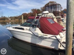 Used Sea Ray 300 WE Express Cruiser Boat For Sale