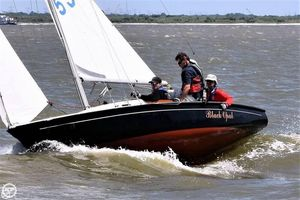 Used Pearson 22 Sloop Sailboat For Sale